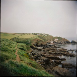 Cornwall, Lizard Point