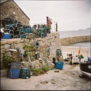 Cornwall, Sennen Cove