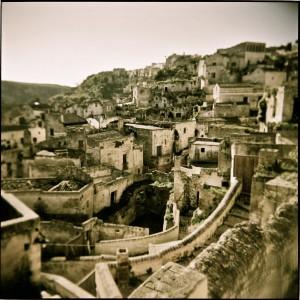 Italy, Matera 04