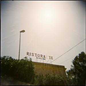 Italy, Ristorante