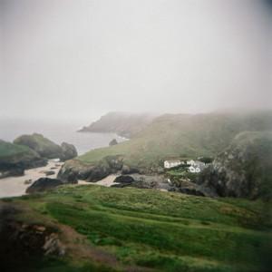 Keynance Cove, Cornwall