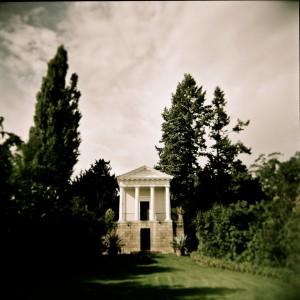 Woerlitz Park